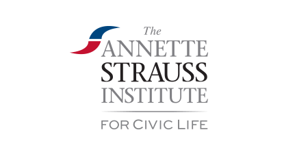 Annette Straus Institute for Civic Life