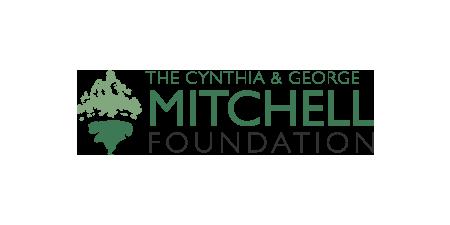 Cynthia and George Mitchell Foundation