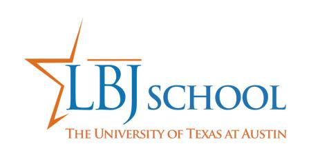 LBJ School of Public Affairs