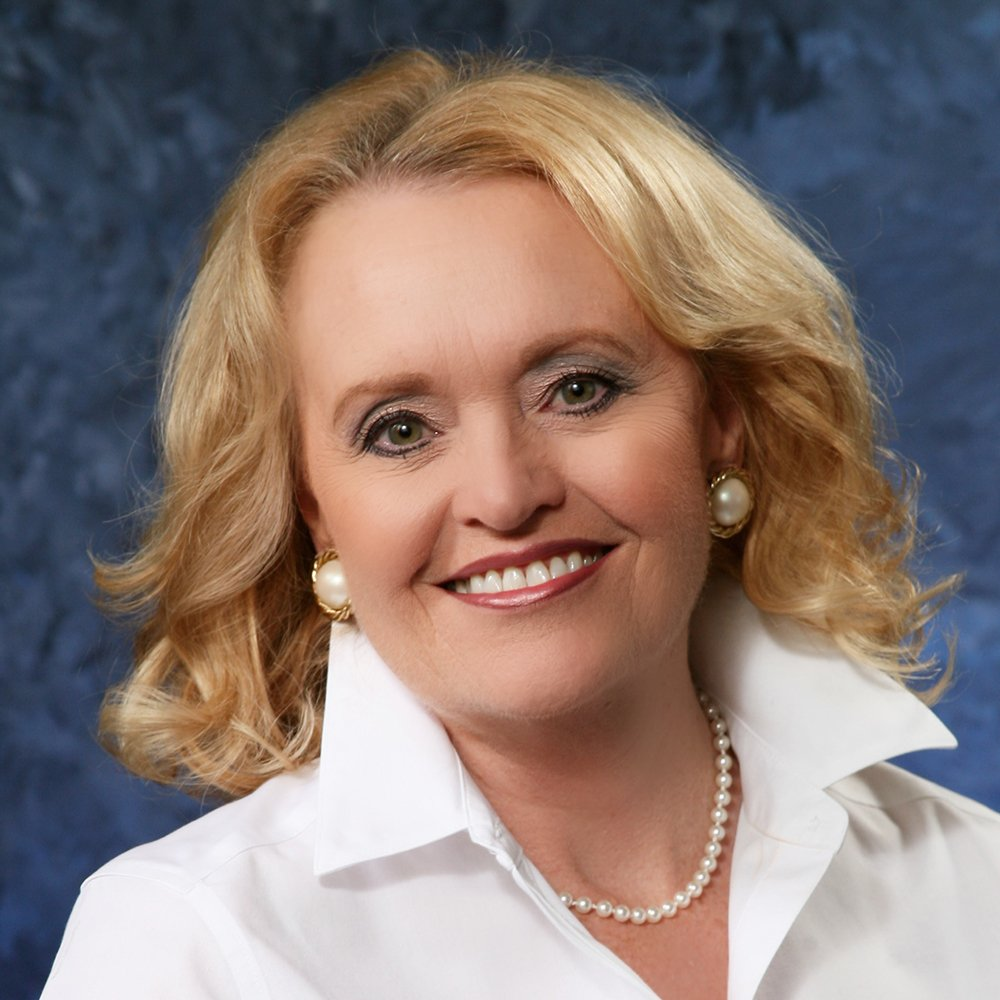 Texas Senator Beverly Powell