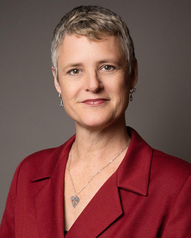 Texas Senator Sarah Eckhardt