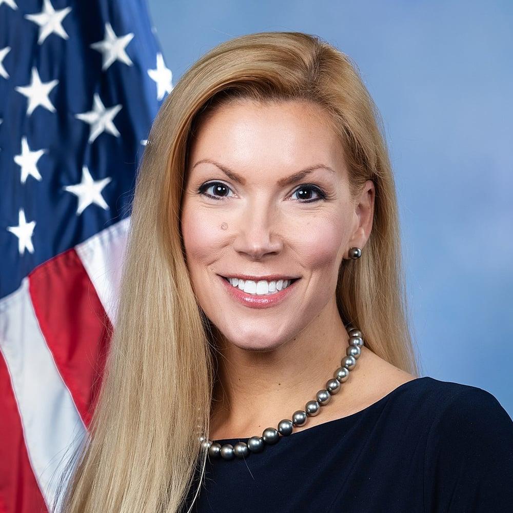 U.S. Representative Beth Van Duyne