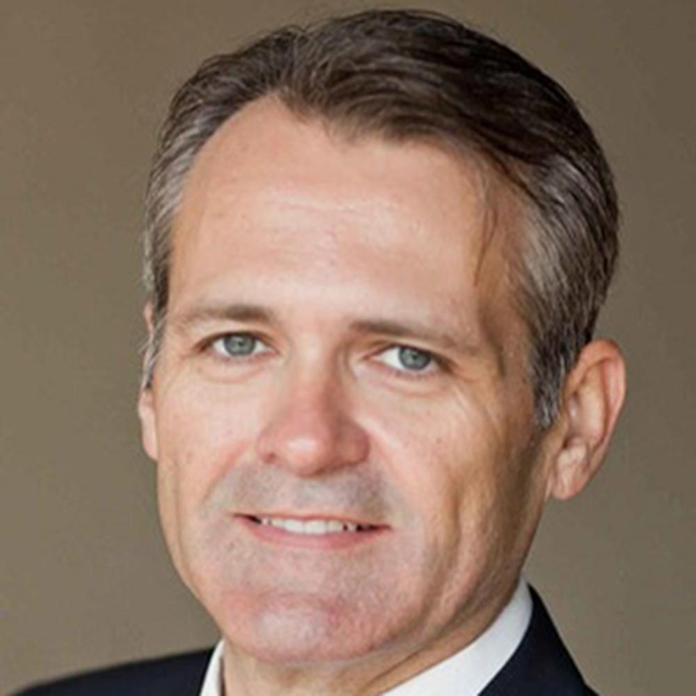 Texas Representative John Wray