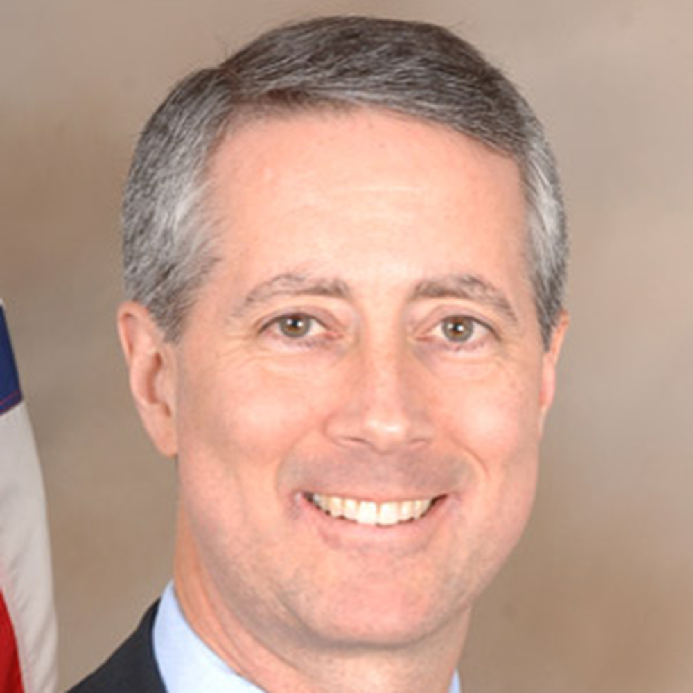 U.S. Representative Mac Thornberry
