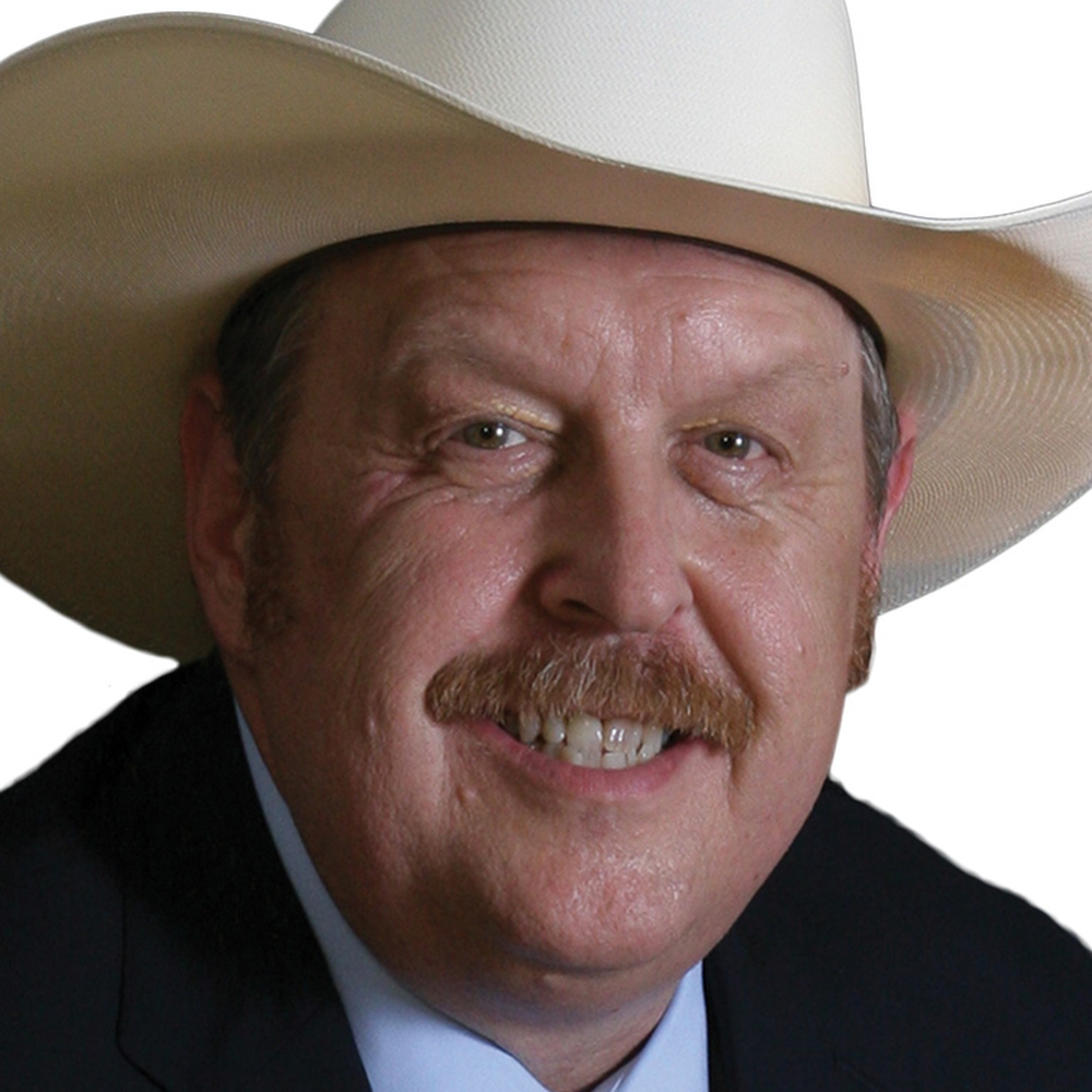 Texas Representative Cecil Bell Jr.