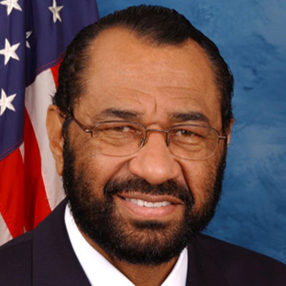 U.S. Representative Al Green