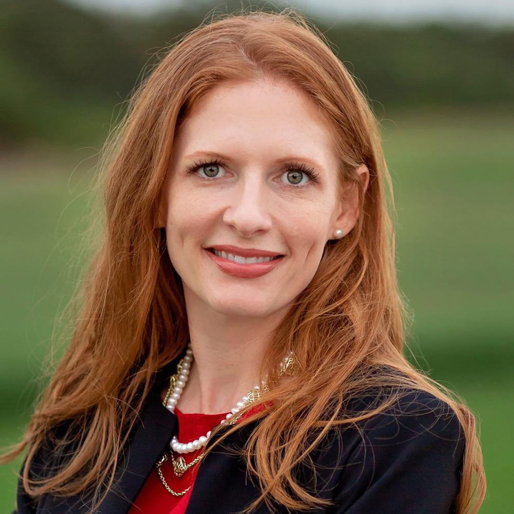 Texas Representative Shelby Slawson
