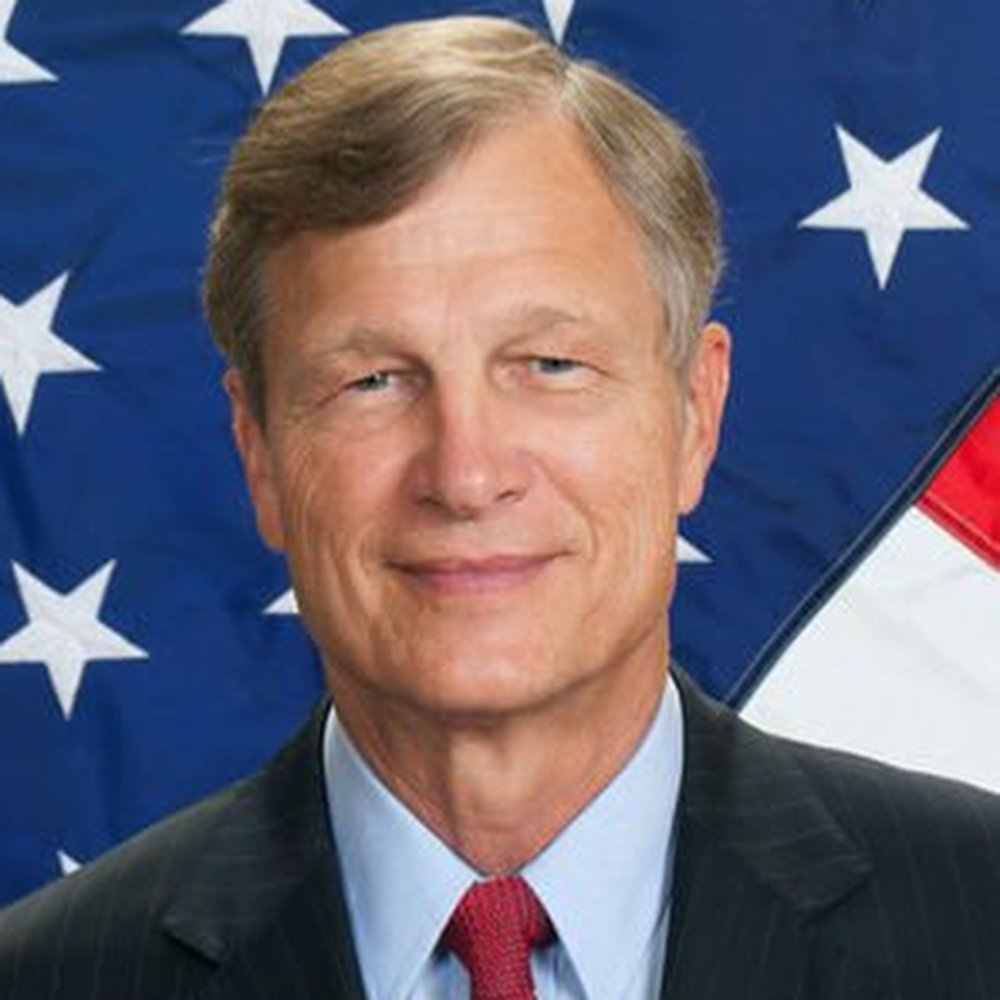 U.S. Representative Brian Babin