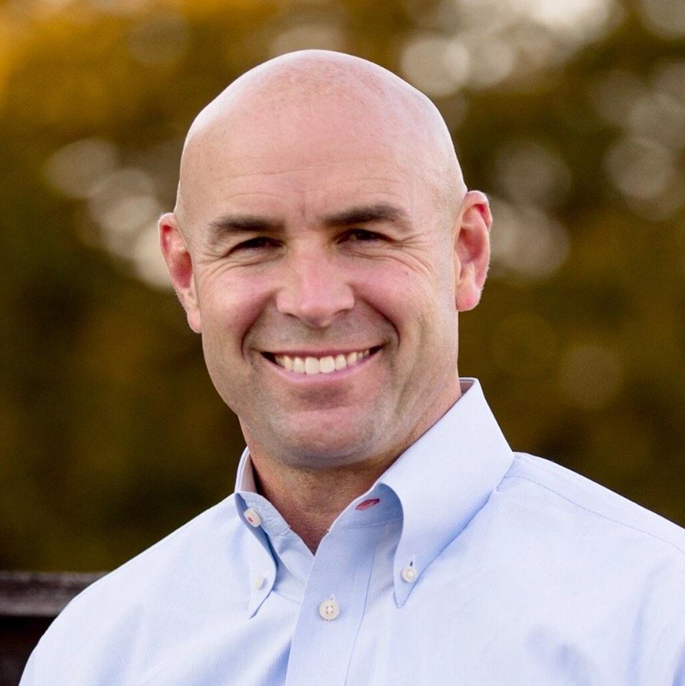 """Texas Representative J.K. """"Jake"""" Ellzey"""