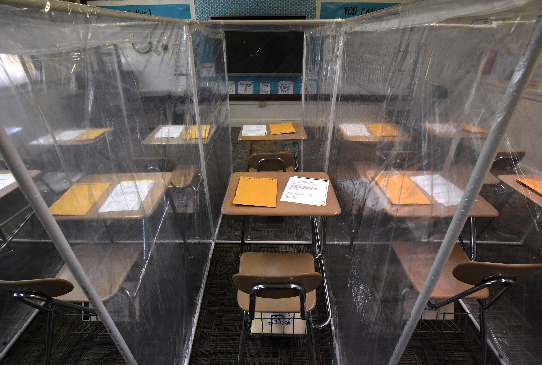 Texas Will Start Posting Coronavirus Case Data From Public Schools The Texas Tribune