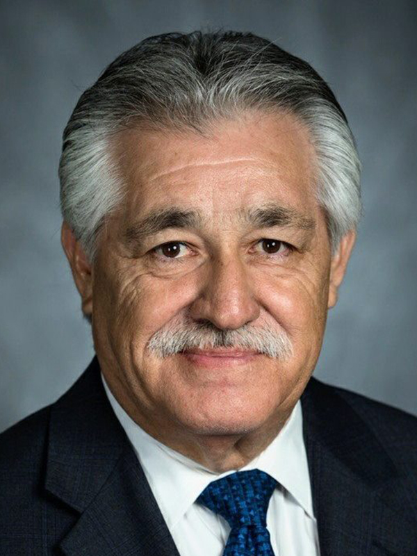 Texas Representative Ray Lopez