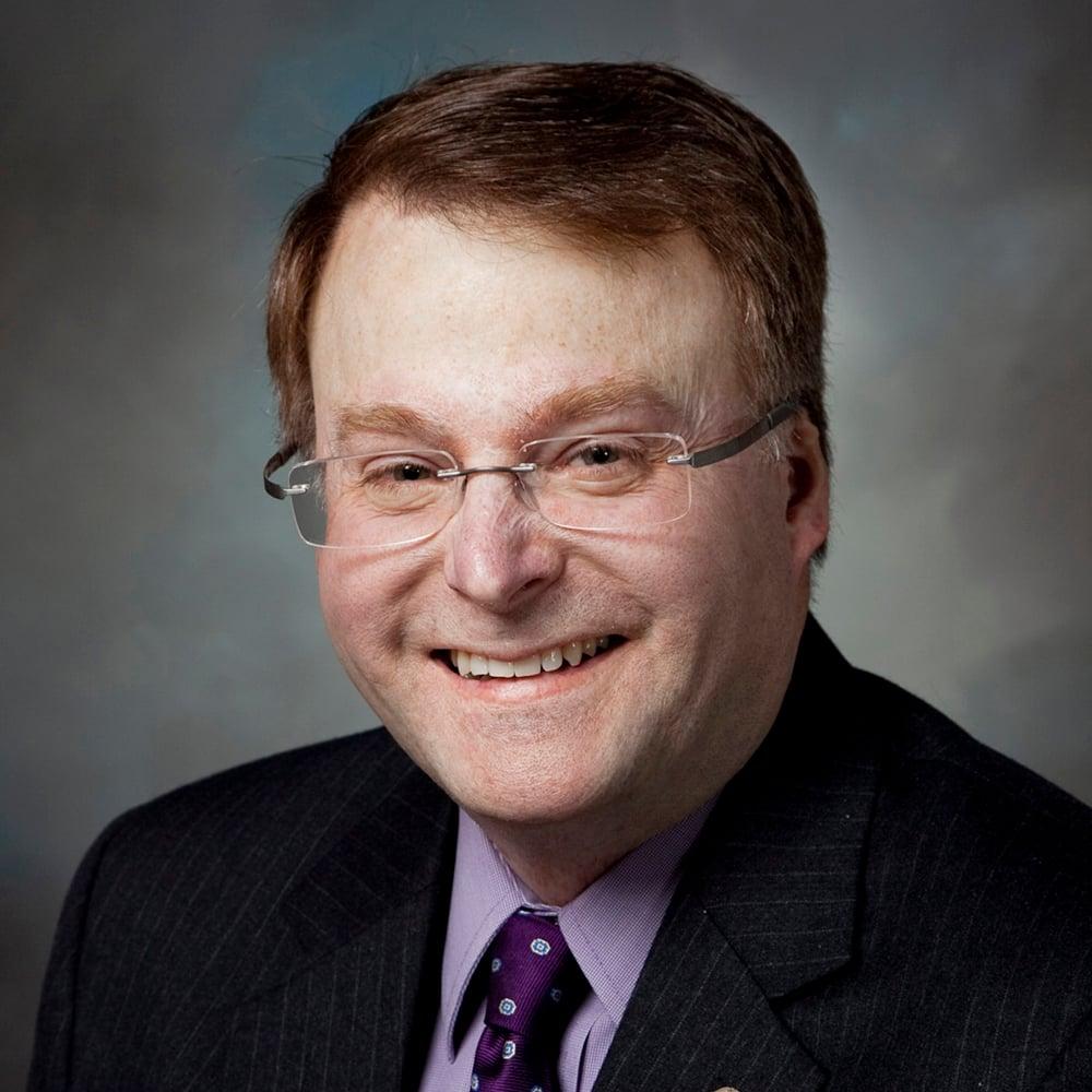 Texas Senator Brian Birdwell