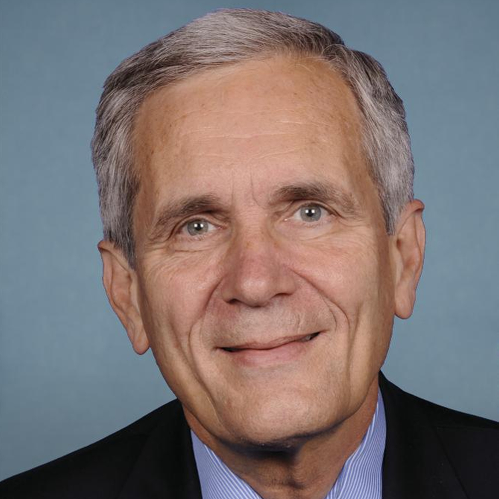 U.S. Representative Lloyd Doggett