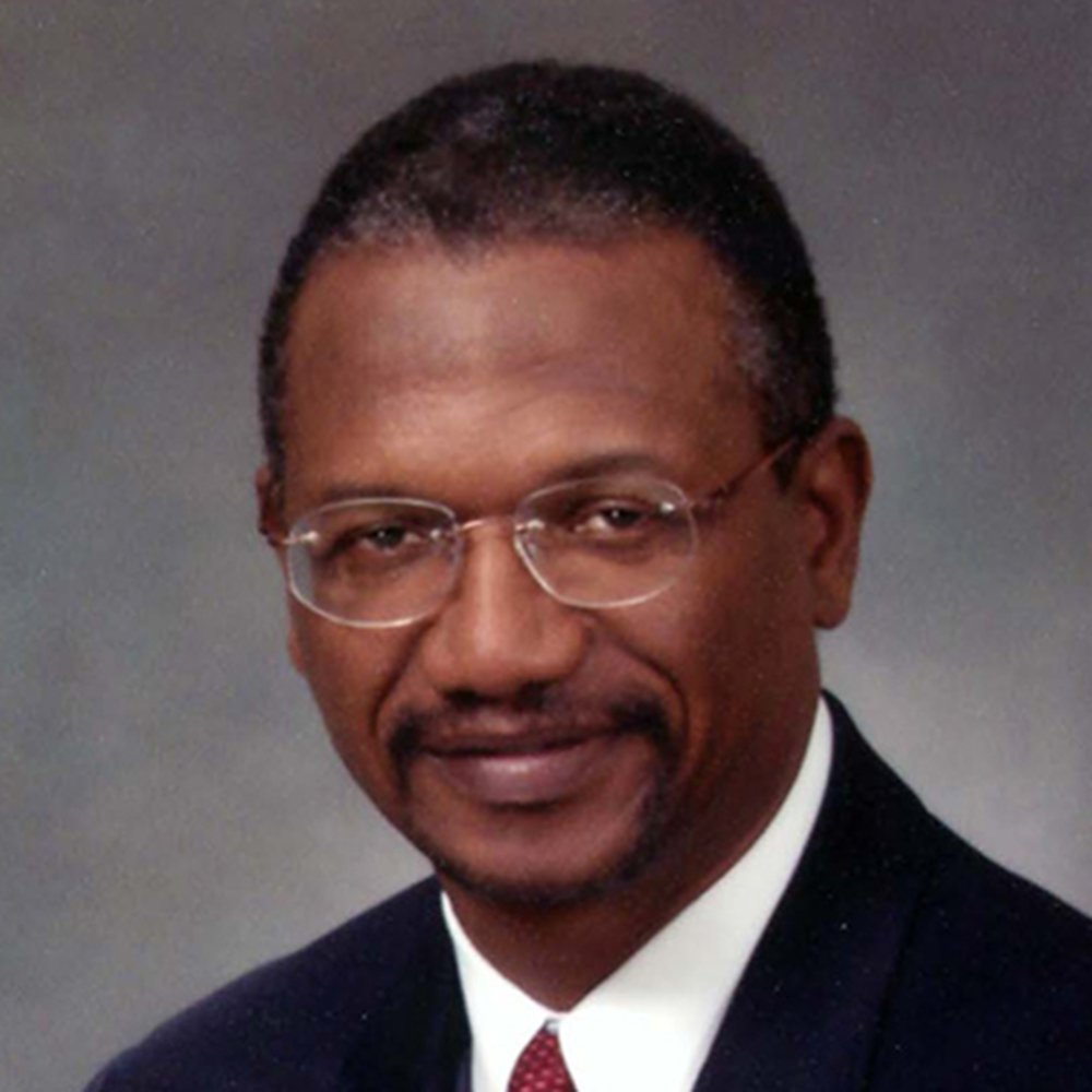 Texas Representative Harold V. Dutton Jr