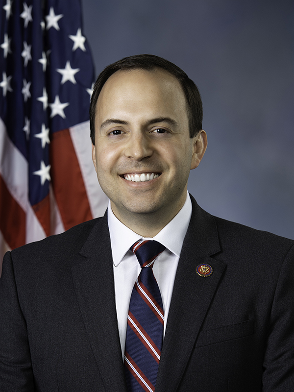 U.S. Representative Lance Gooden