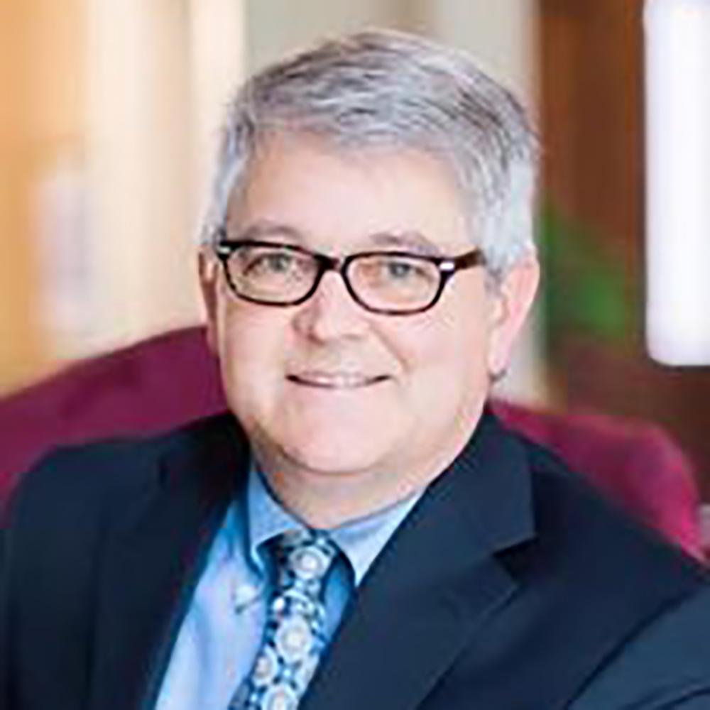 State Board of Education Member Matt Robinson