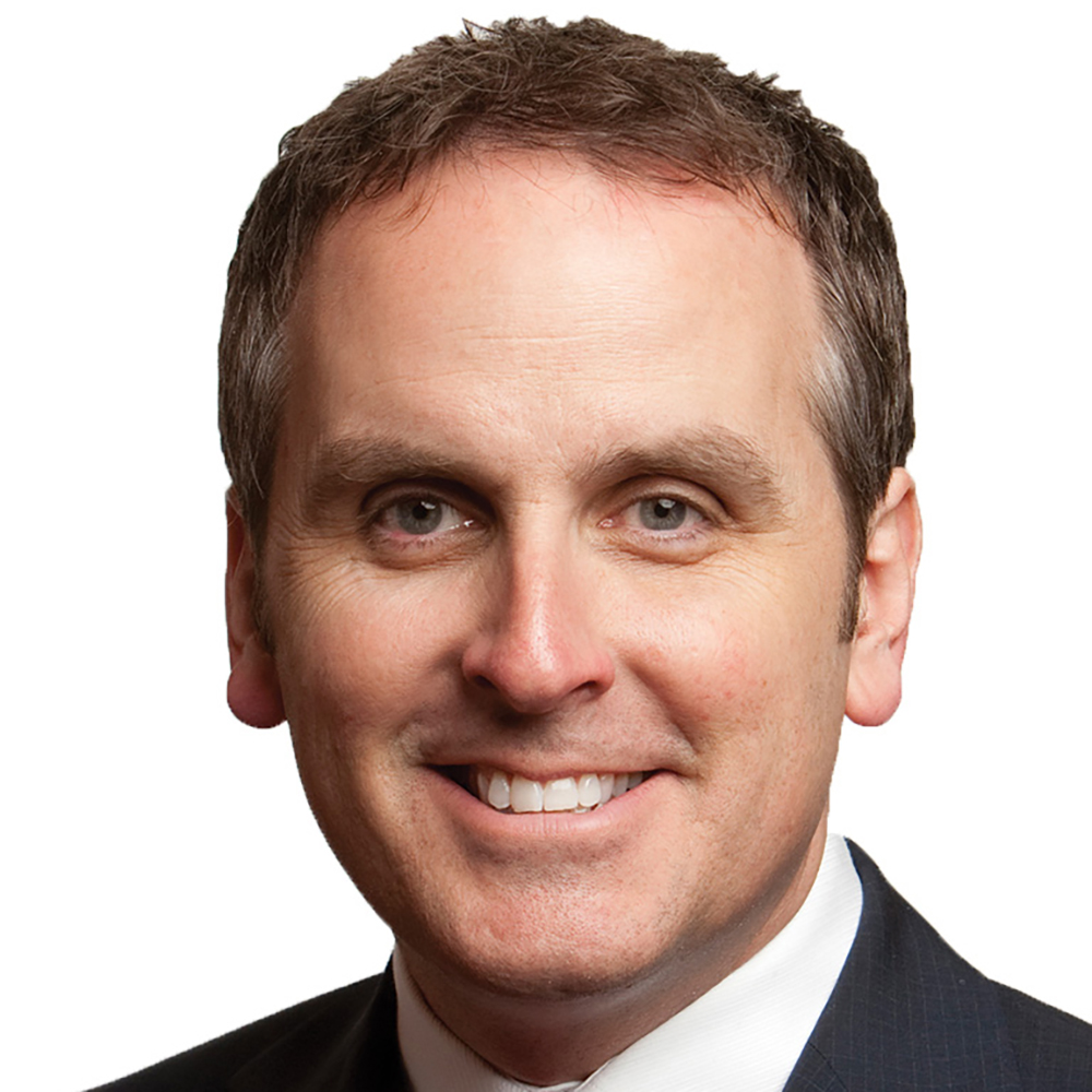 Texas Senator Bryan Hughes