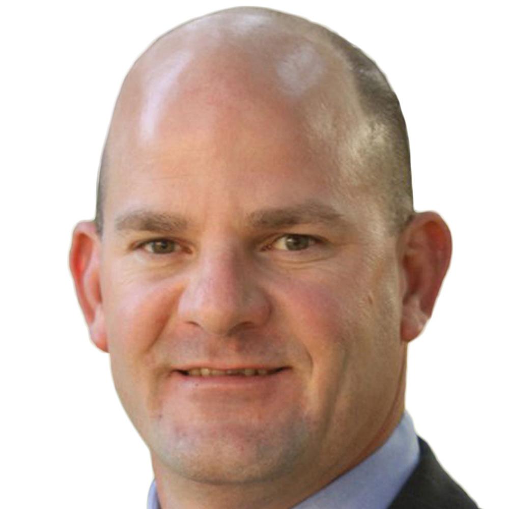 Texas Representative John Kuempel
