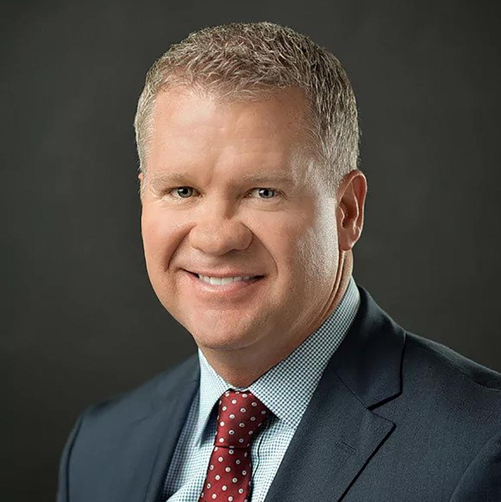 Texas Representative David Cook