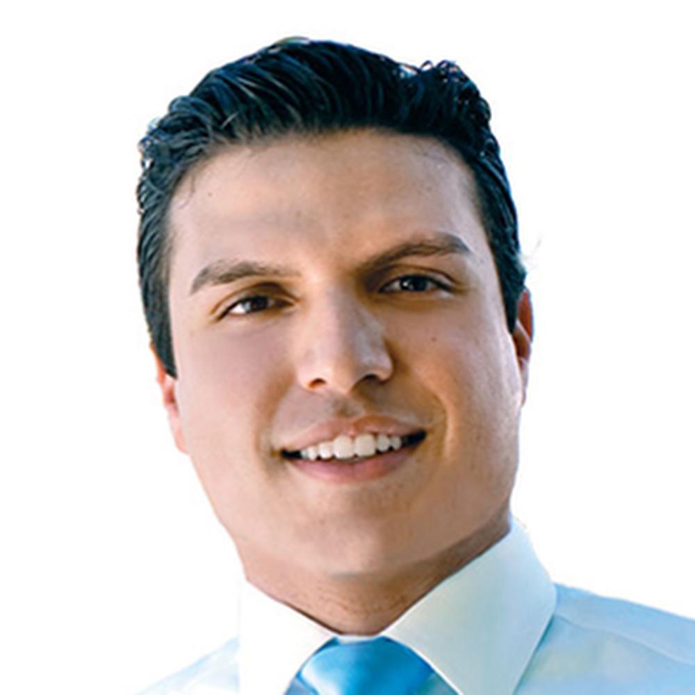 Texas Representative Sergio Muñoz, Jr.