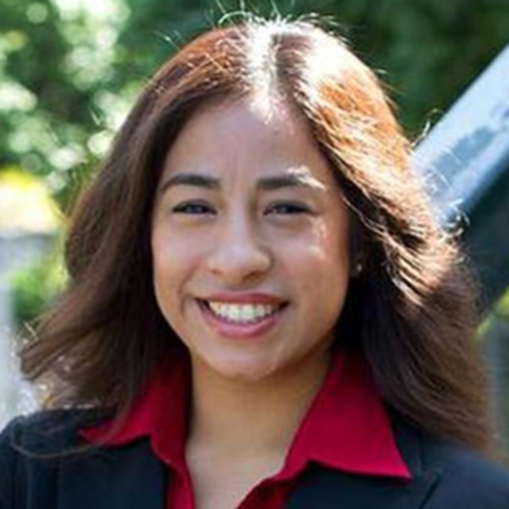 State Board of Education Member Marisa B. Perez
