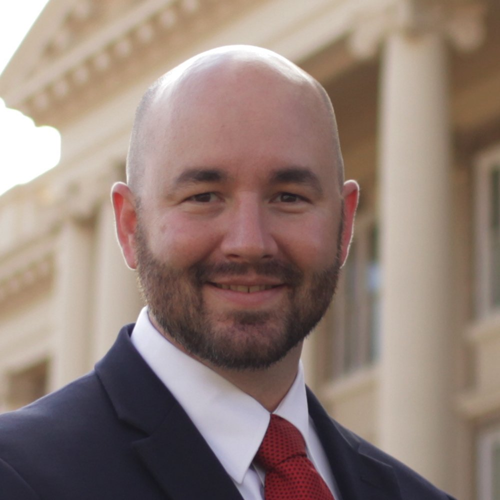 Texas Representative Cody Harris