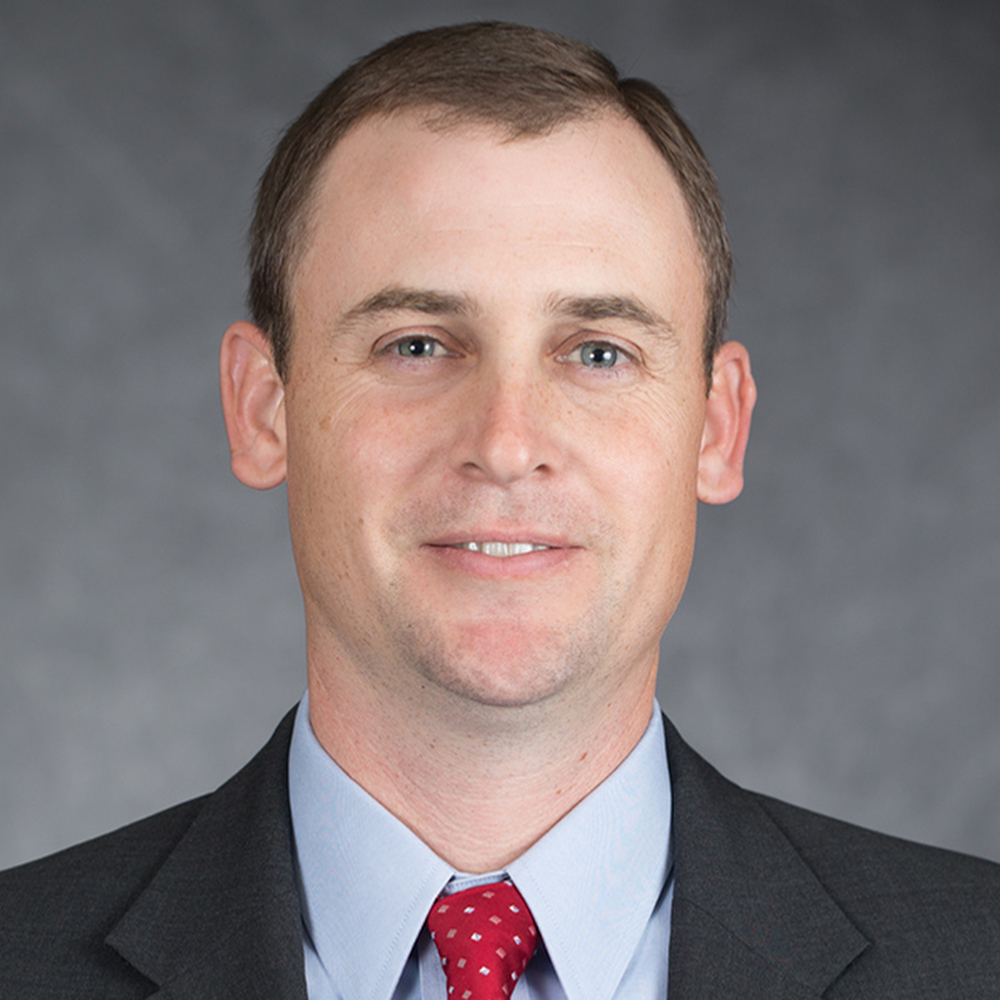 Texas Representative Andrew S. Murr