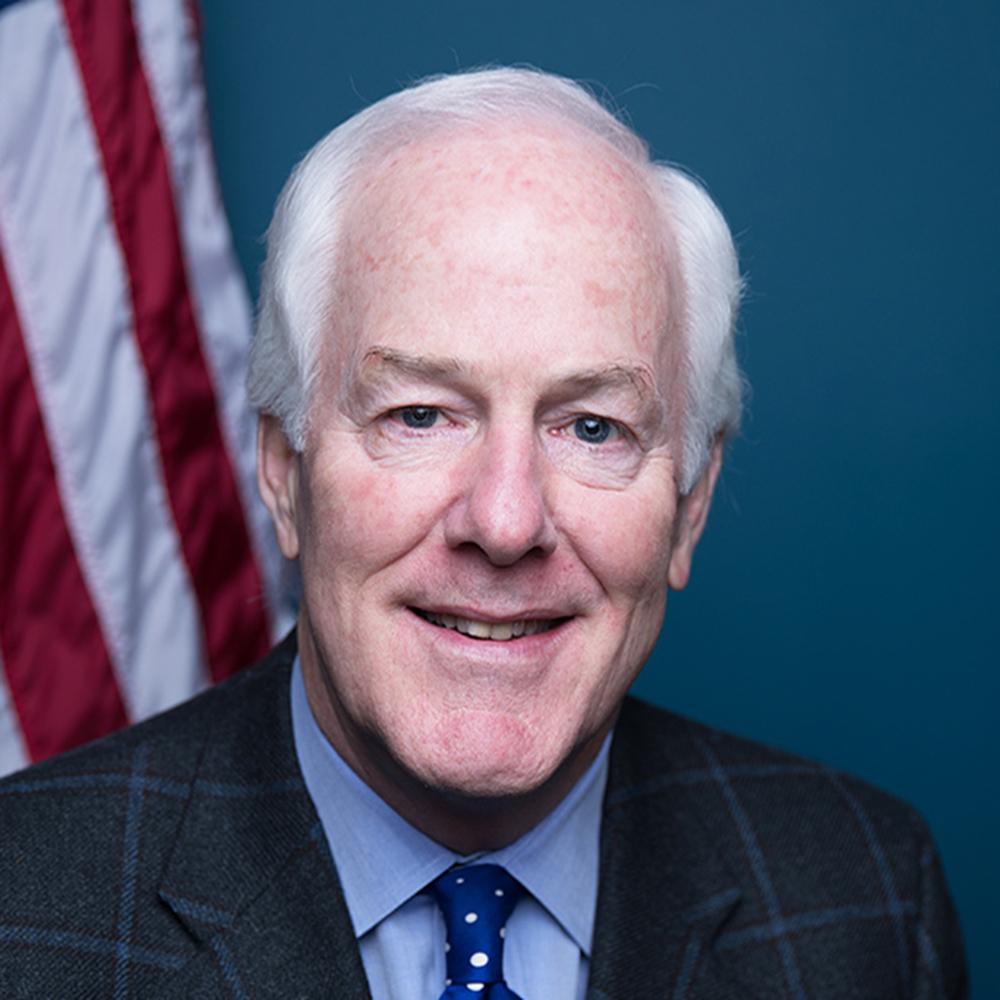 Sen. John Cornyn