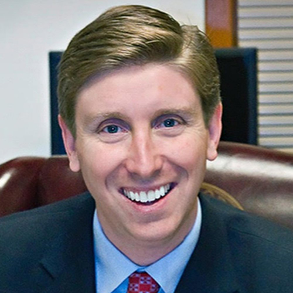Texas Representative Tan Parker