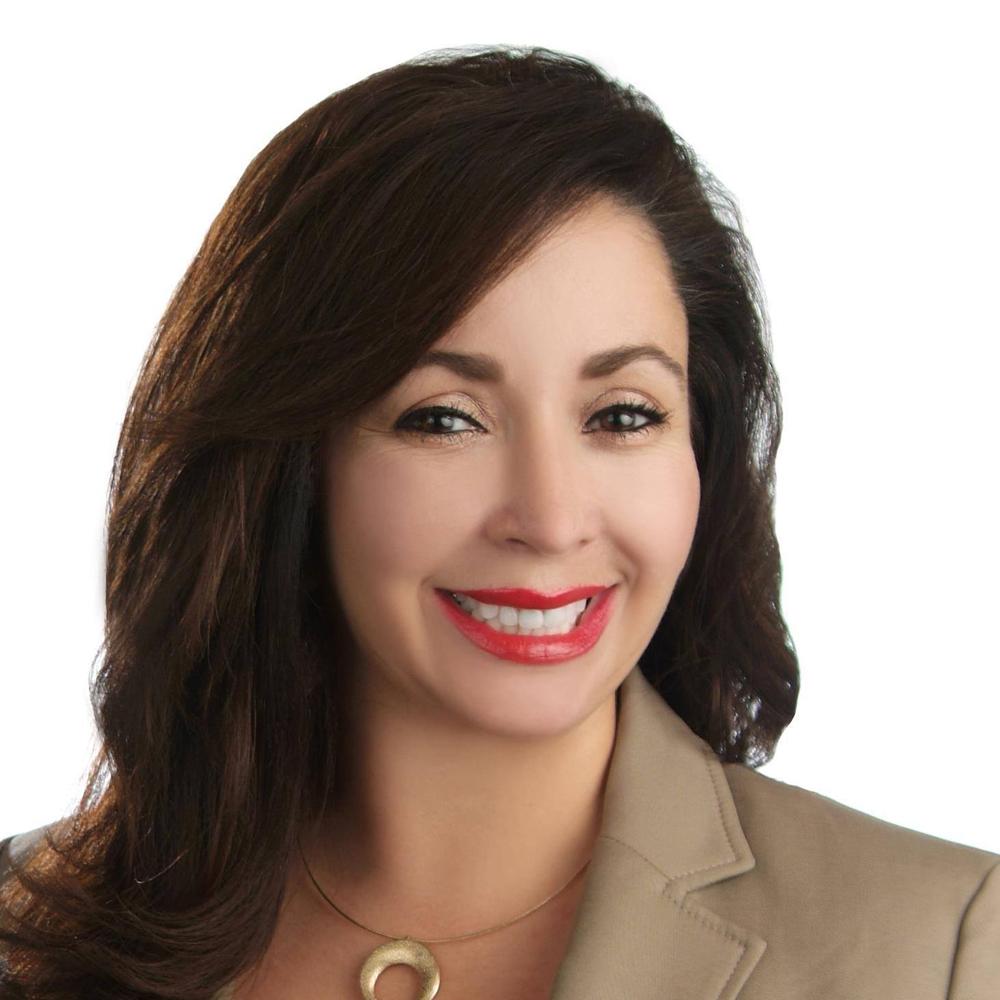 """Texas Representative Elizabeth """"Liz"""" Campos"""