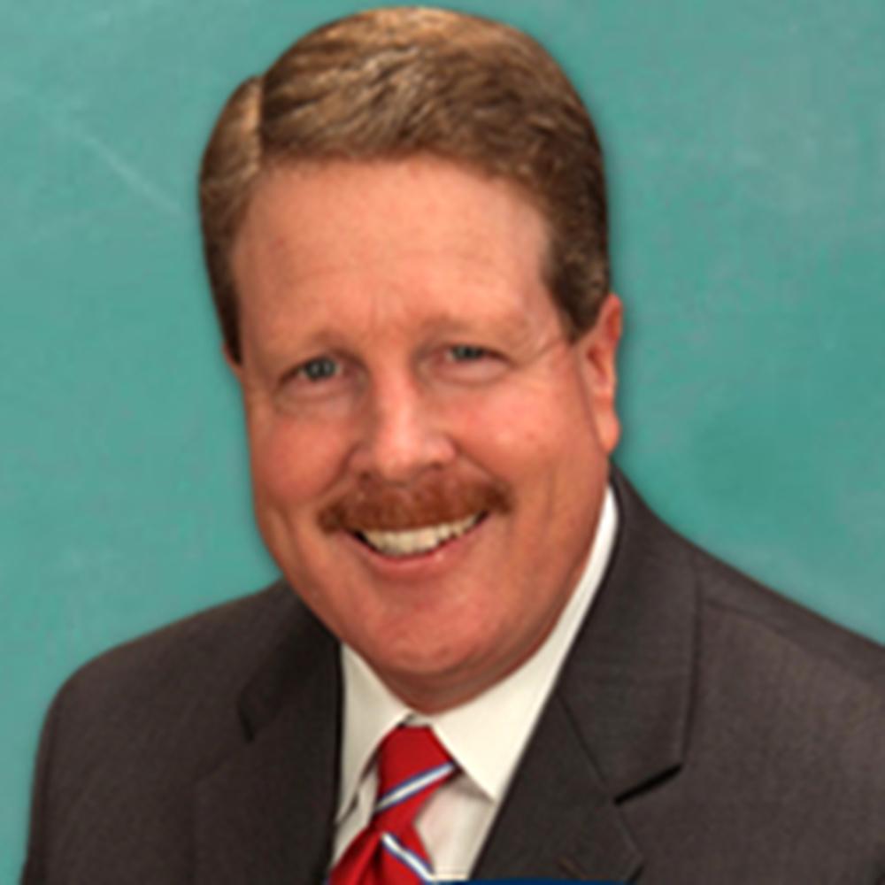 State Board of Education Member Tom Maynard