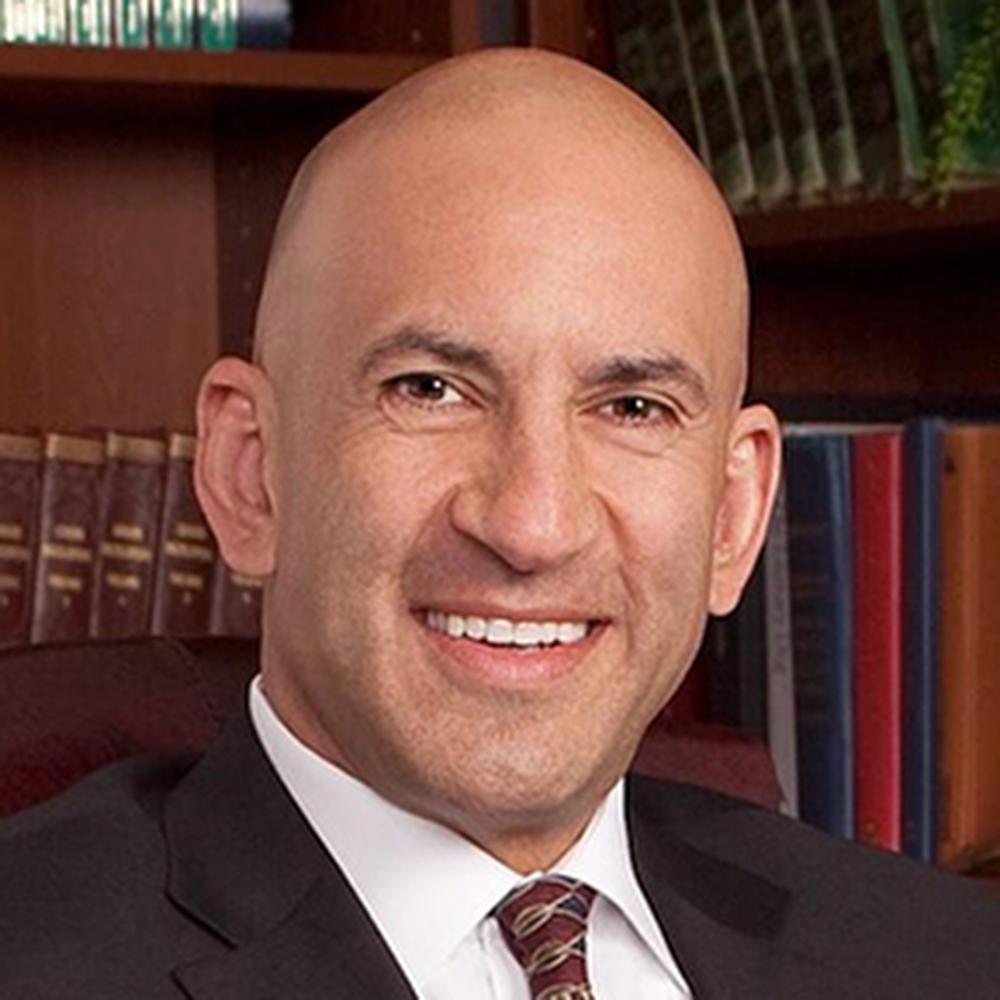 Texas Representative Matt Shaheen