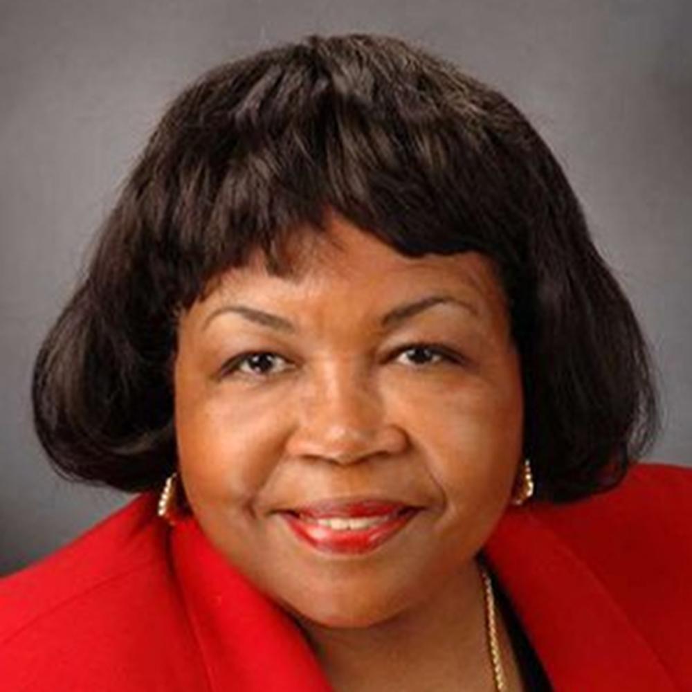 Texas Representative Alma A. Allen