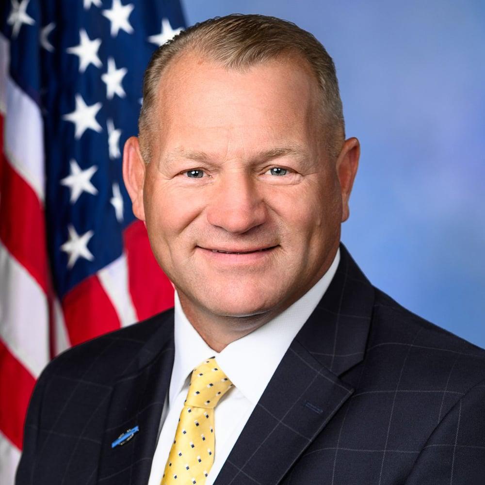 U.S. Representative Troy Nehls
