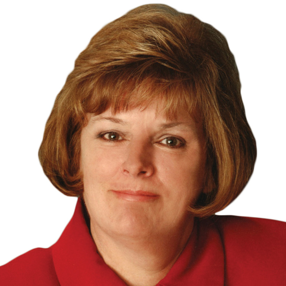 Texas Representative Stephanie Klick