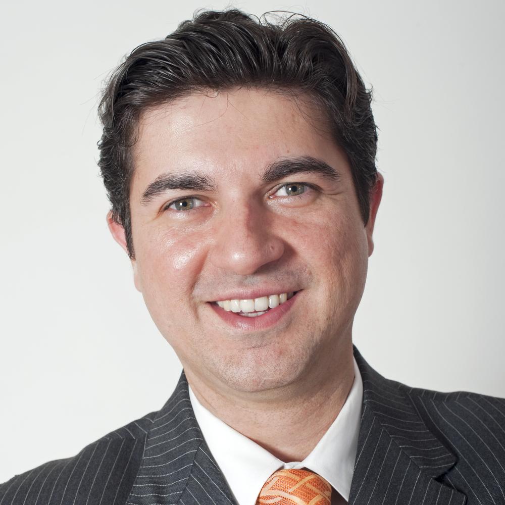 Texas Representative Eddie Rodriguez