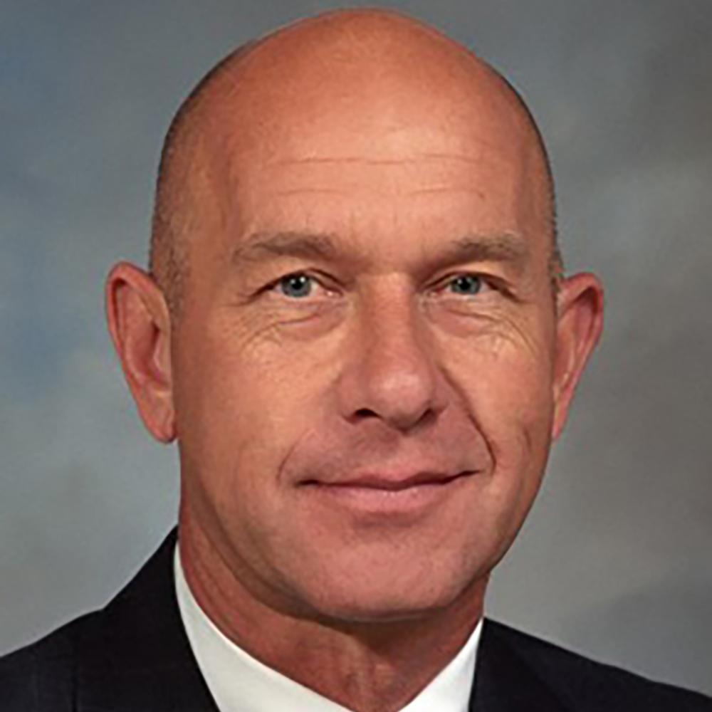 Texas Senator John Whitmire