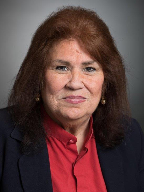 "Texas Representative Thresa ""Terry"" Meza"