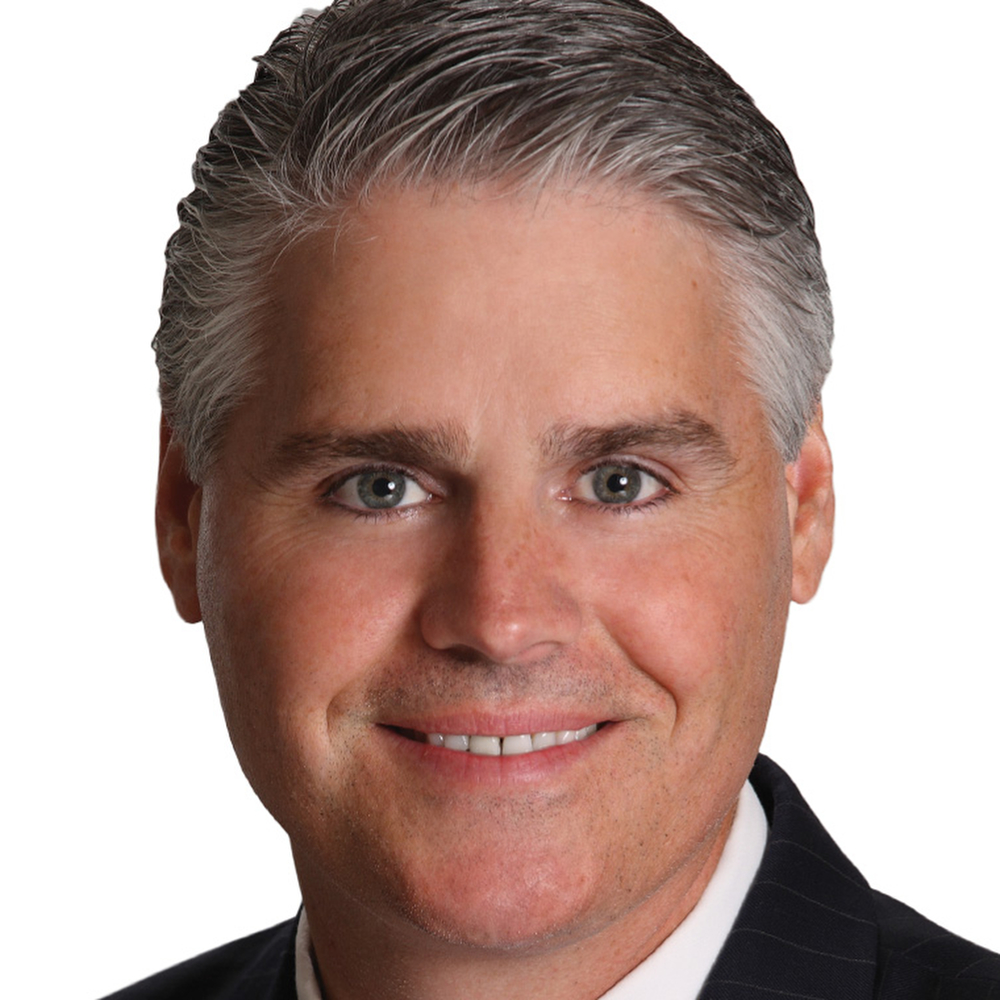 Texas Representative Dan Huberty