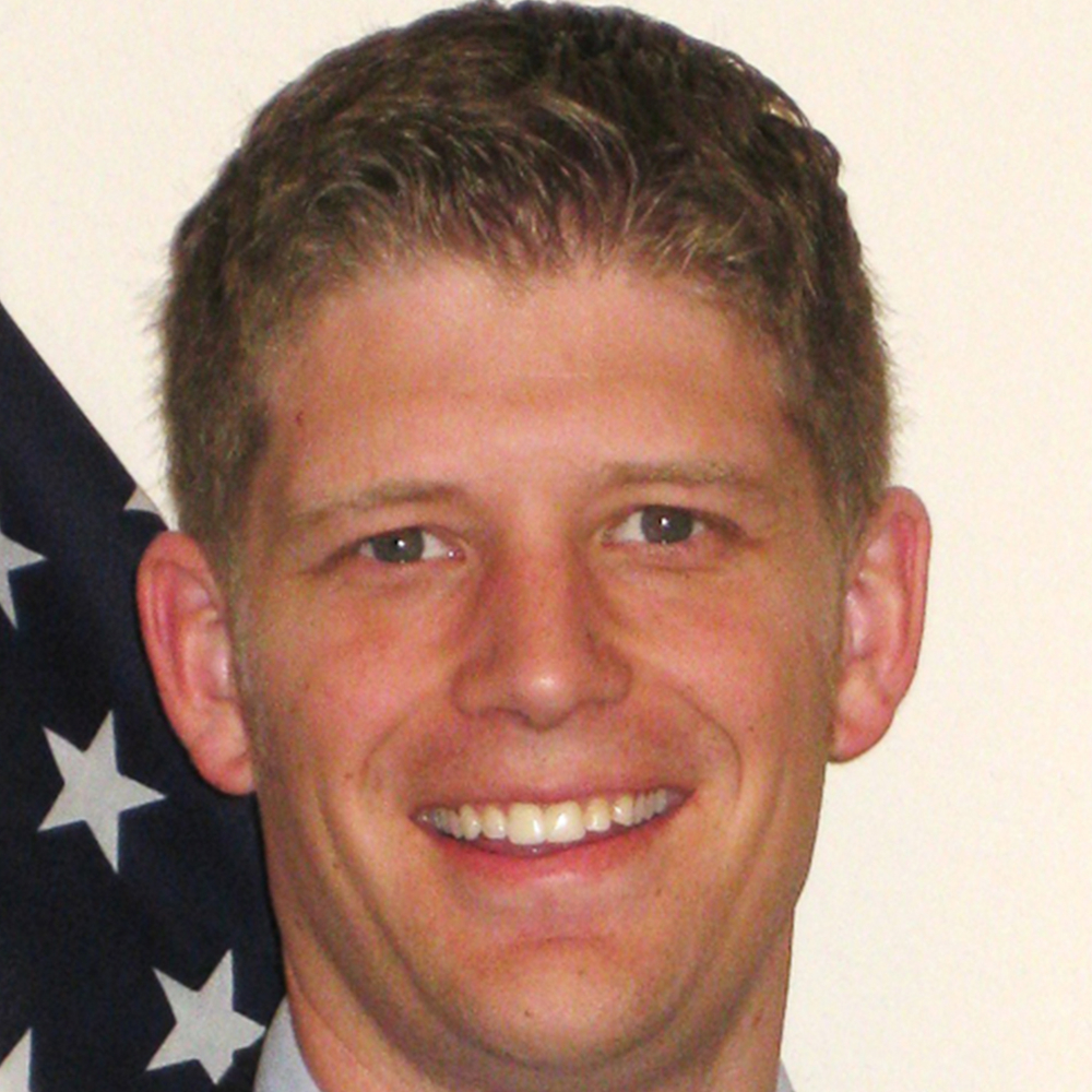 Texas Representative Matt Krause