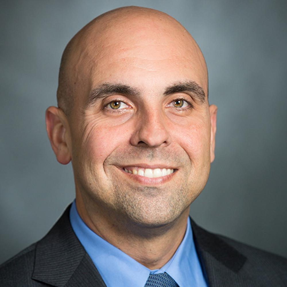 """Texas Representative Armando """"Mando"""" Martinez"""