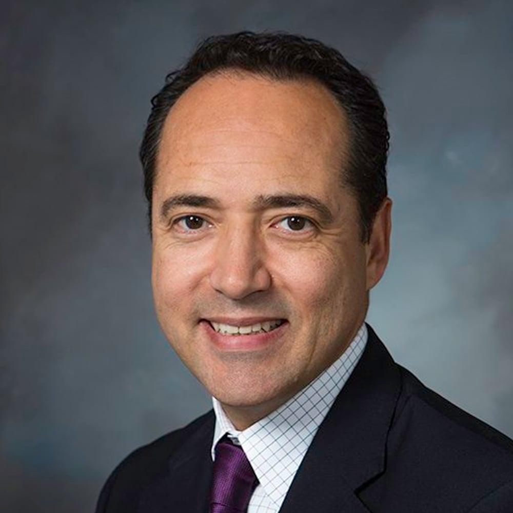Texas Senator José Menéndez