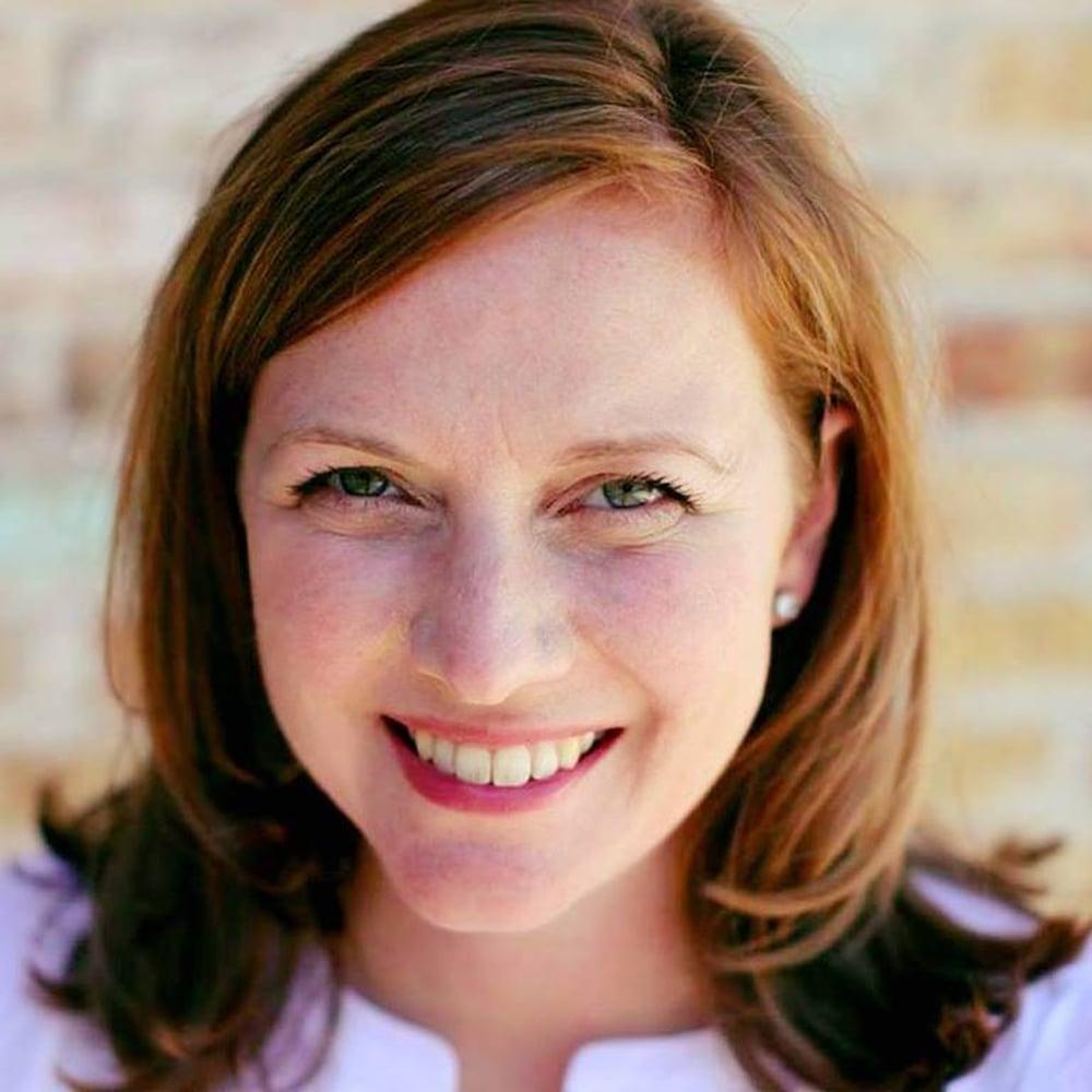 U.S. Representative Lizzie Pannill Fletcher