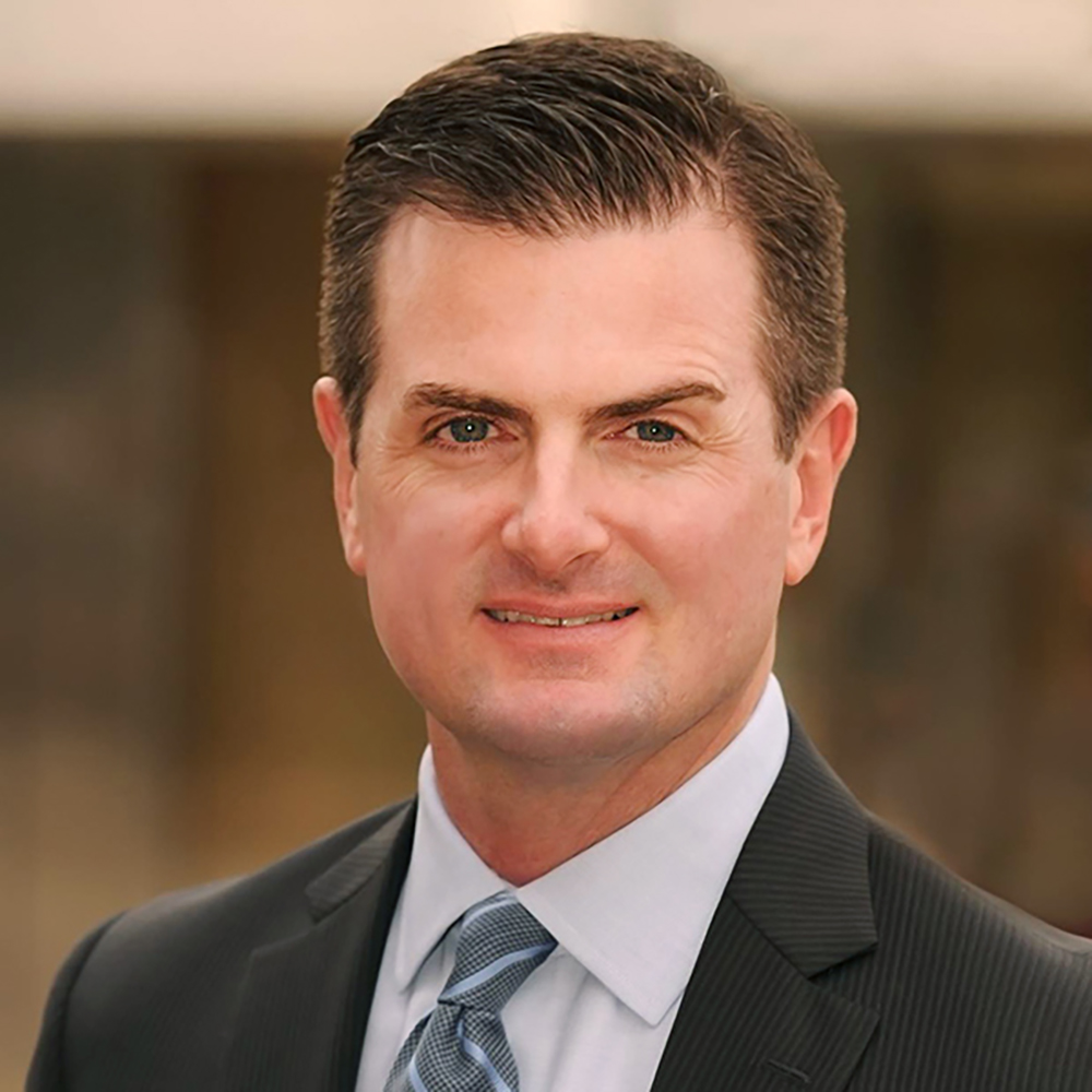 Texas Senator Brandon Creighton