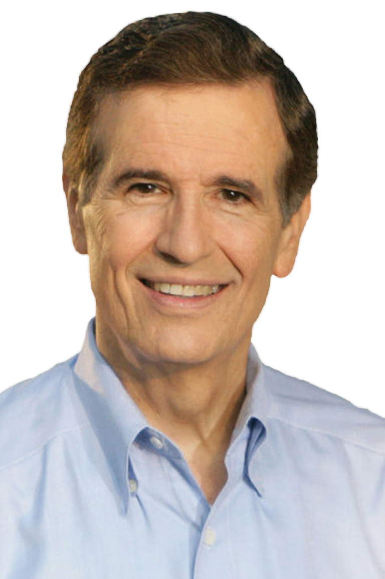 Texas Representative Bill Zedler