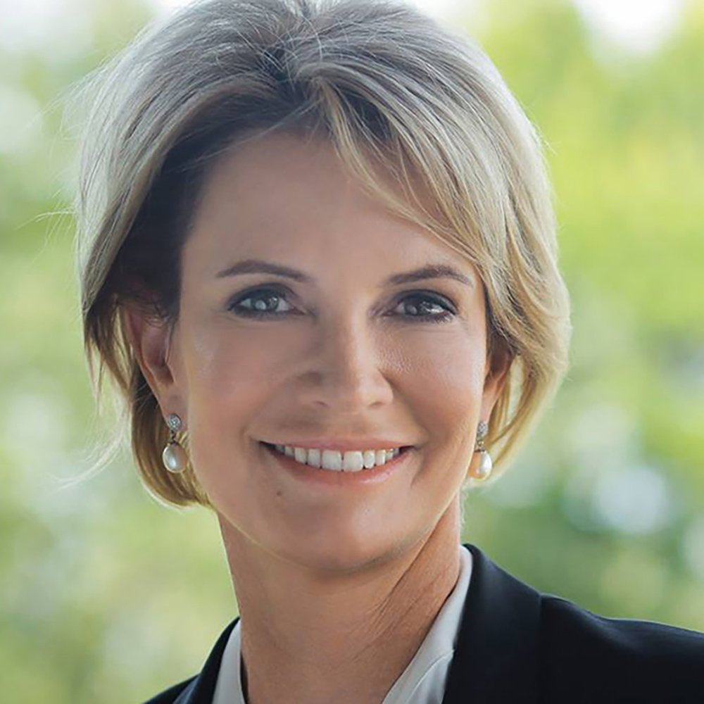Texas Senator Dawn Buckingham