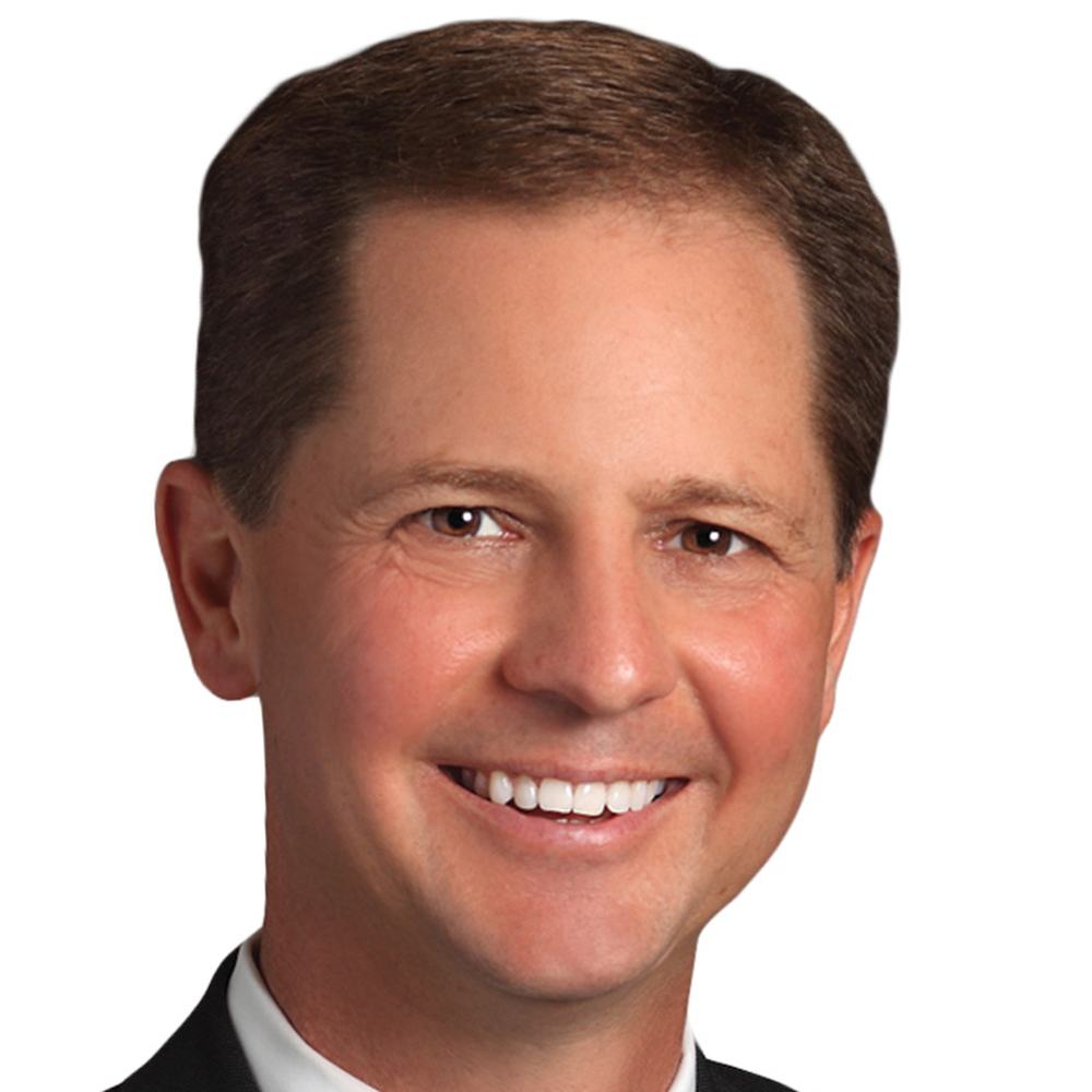 Texas Representative Scott Sanford