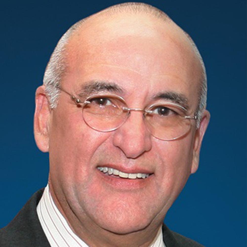 Texas Representative Bobby Guerra