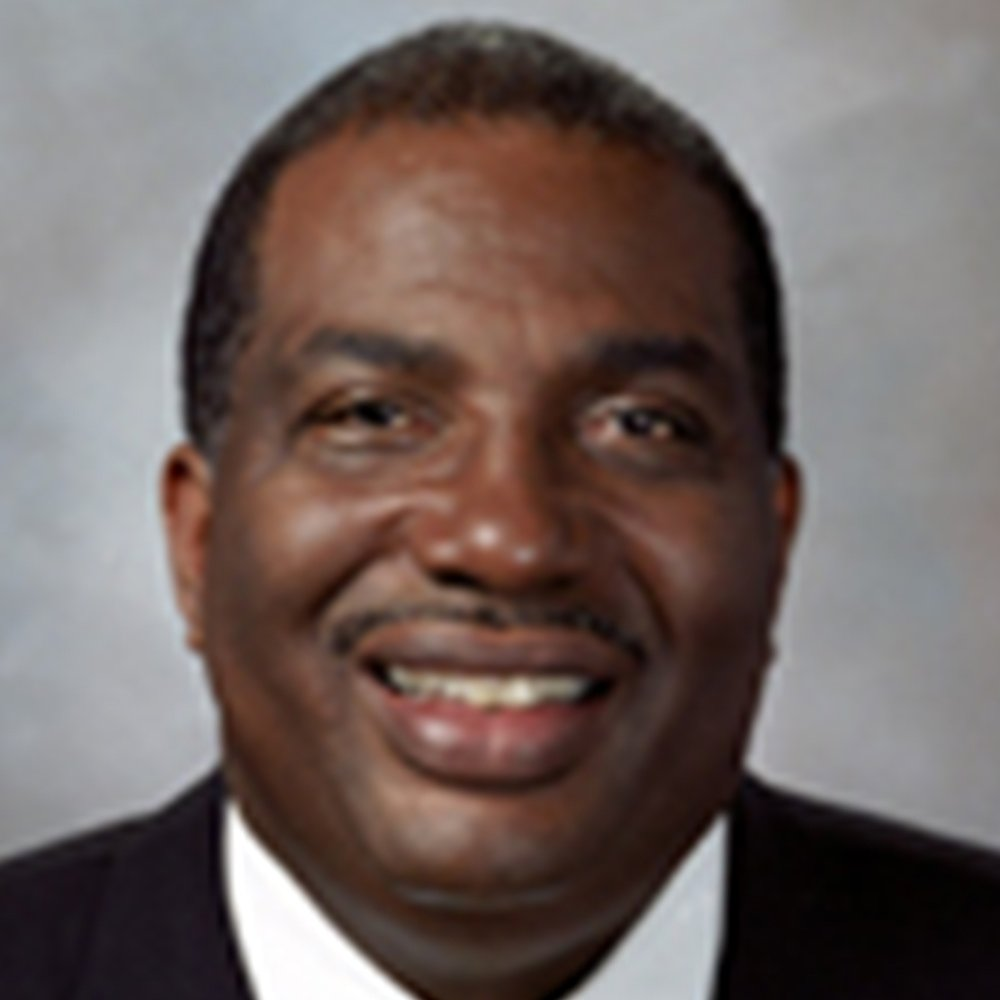 Texas Senator Royce West