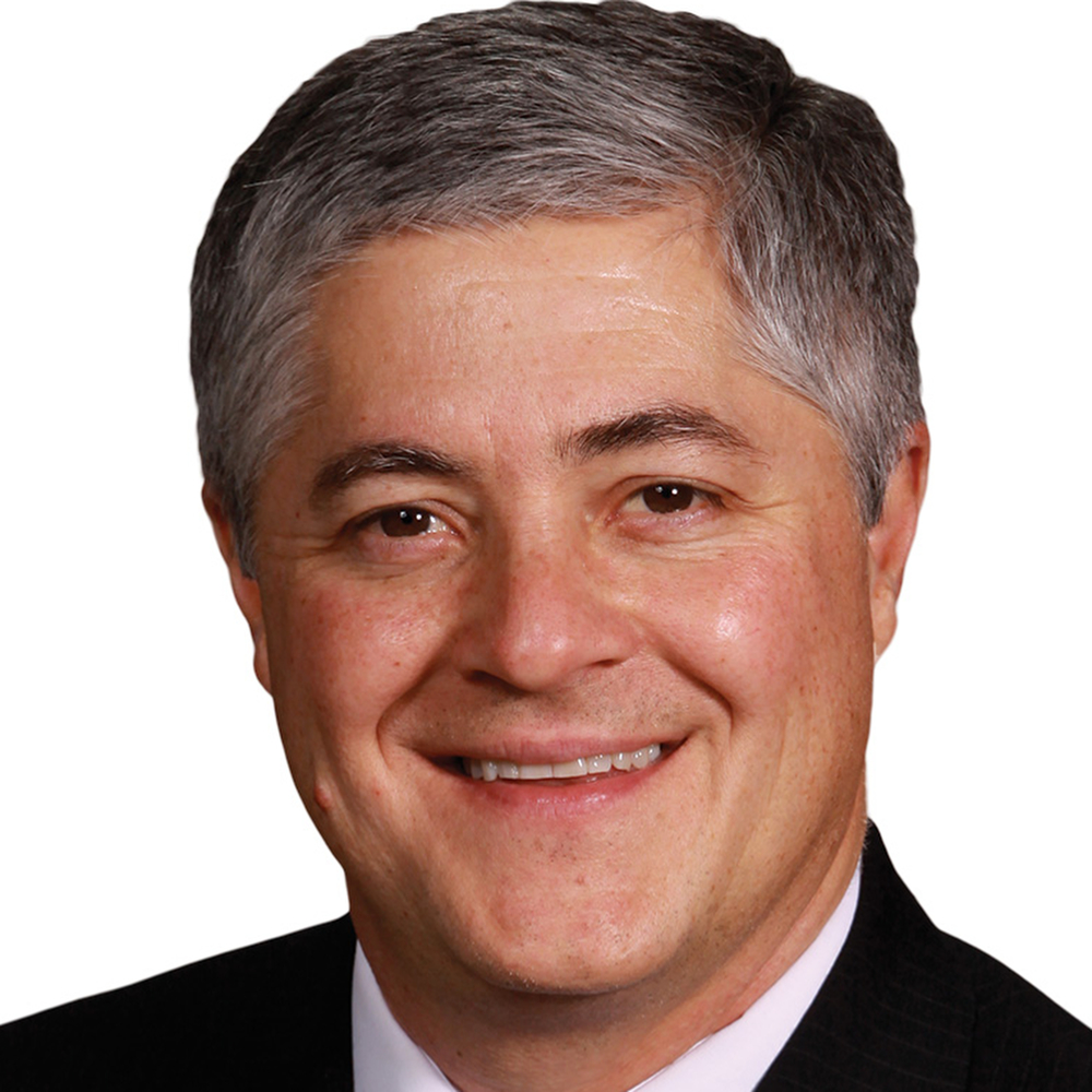 Texas Representative John Frullo